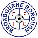 Broxbourne Borough Cerebral Palsy Football Club