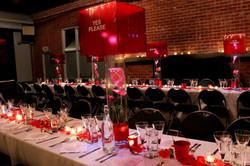 Valentines Day Underground Dinner