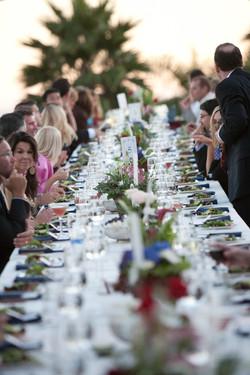 Kostrikan Wedding Table