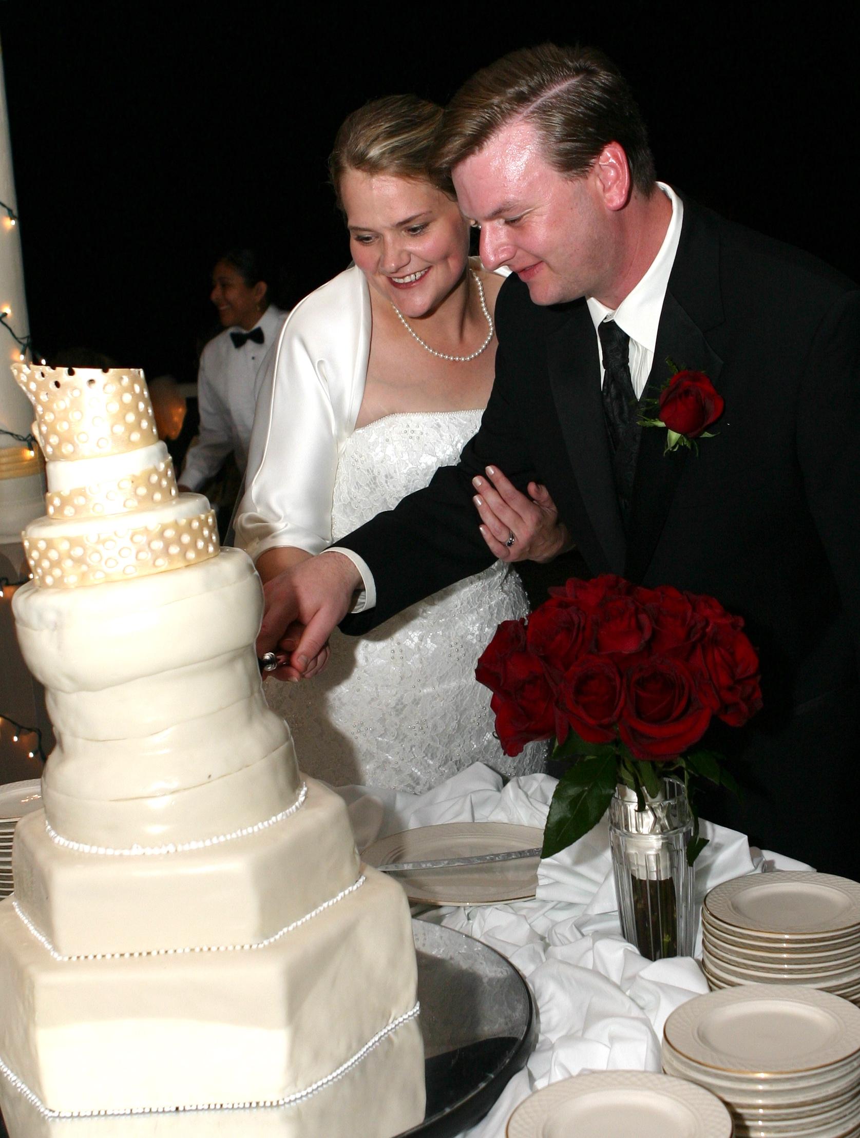 Tess & Paul's Wedding