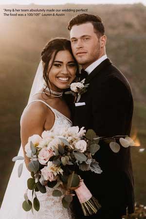 Lauren & Austin