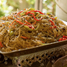 See Our Party Catering for a Doljanchi with Korean Fusion Dishes