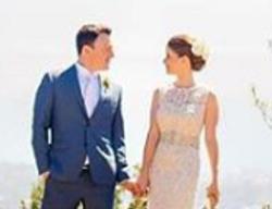 Ben & Jessica's Wedding