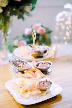 Rose & Pistachio Ice Cream