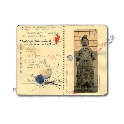 Das Tempo | Dora Händel