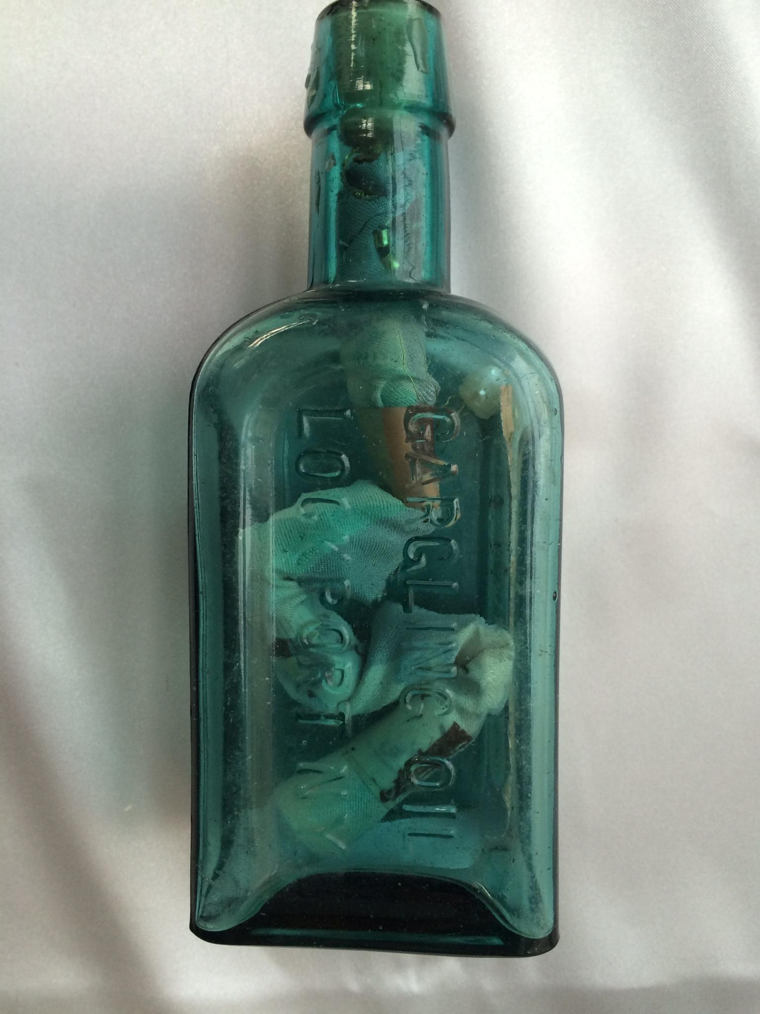Bottle prep 5