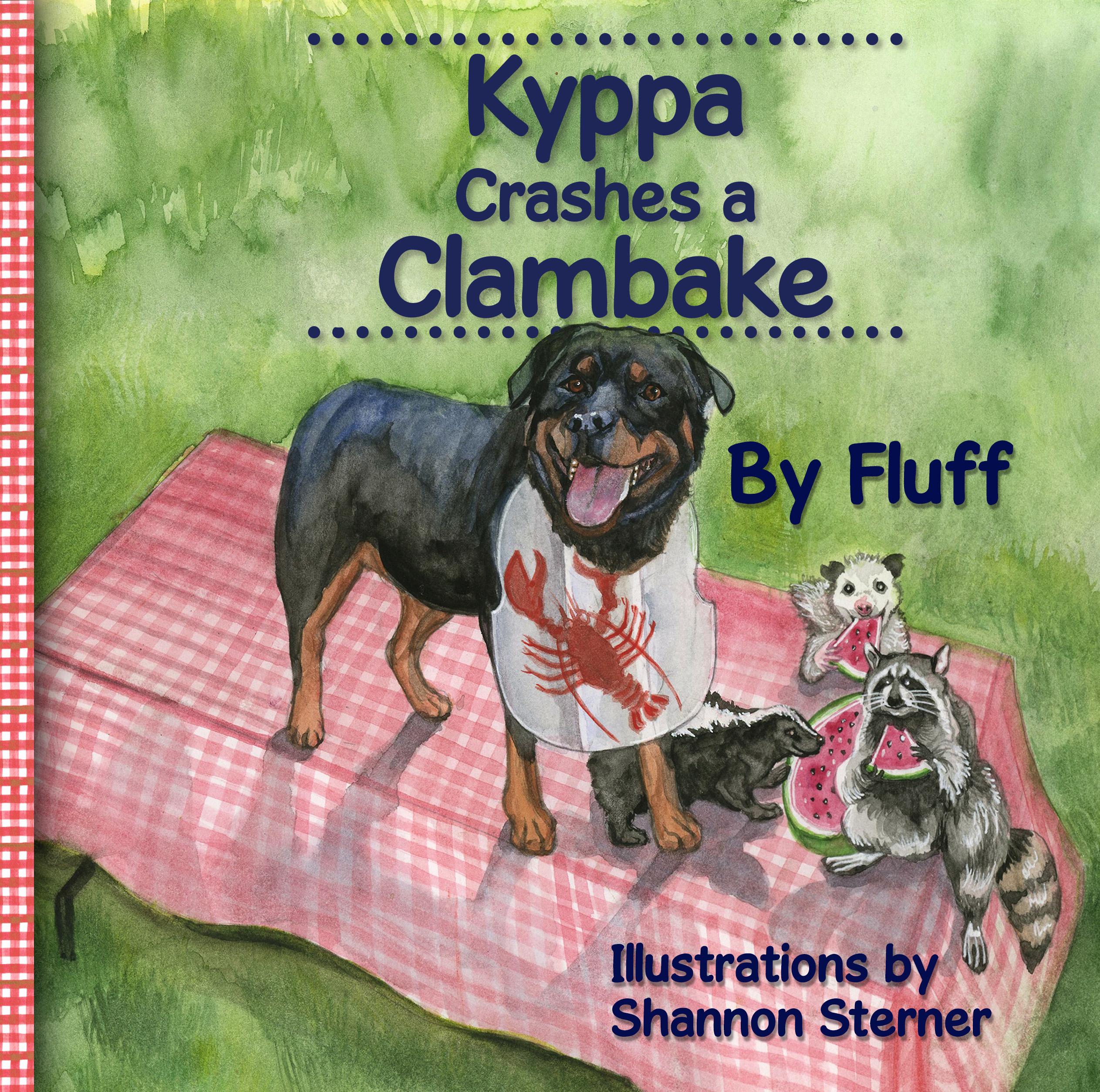 Kyppa Crashes a Clambake