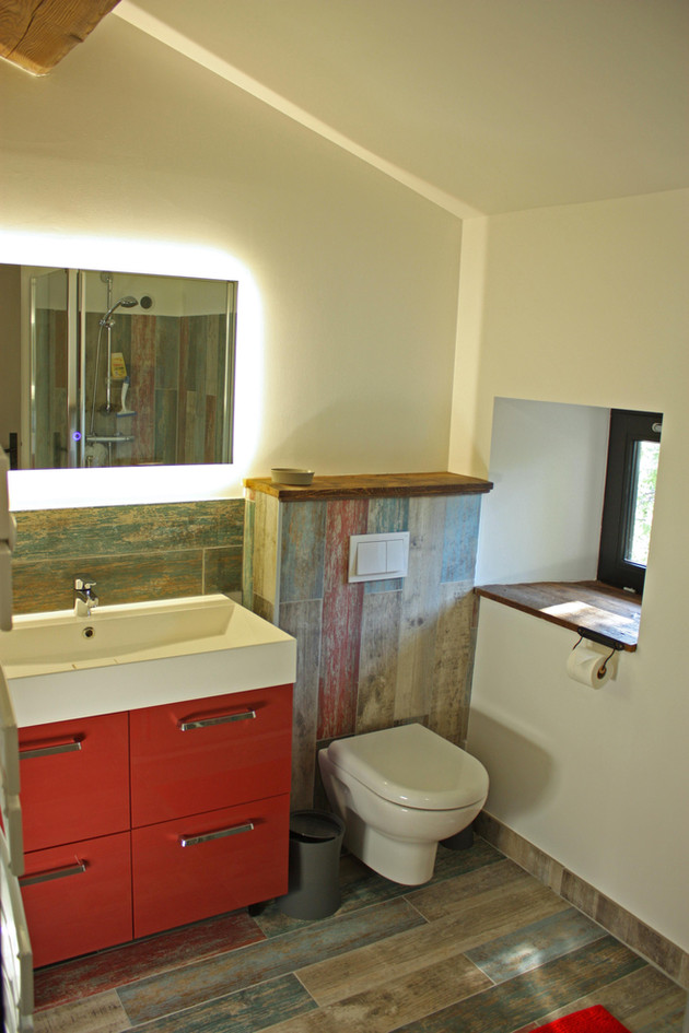 Muriers Salle de bain 2