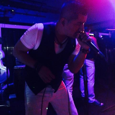 Orquesta Team Clave Live!