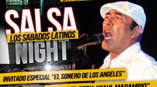 Guest Artist: Saul Marambio