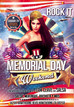 Lets Celebrate Memorial Day This Saturday!