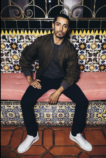 Riz Ahmed for Esquire