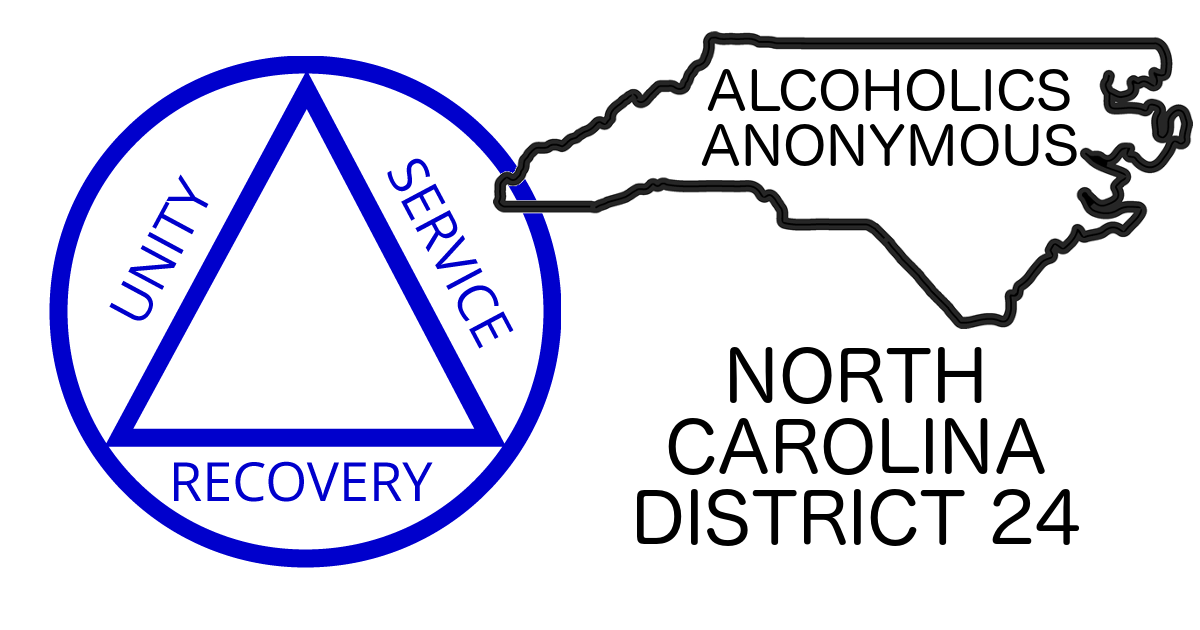 graphic about Aa Promises Printable known as Alcoholics Nameless NC District 24 - AA Higher Fact Asheboro