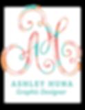 A.H. Calligraphy Logo