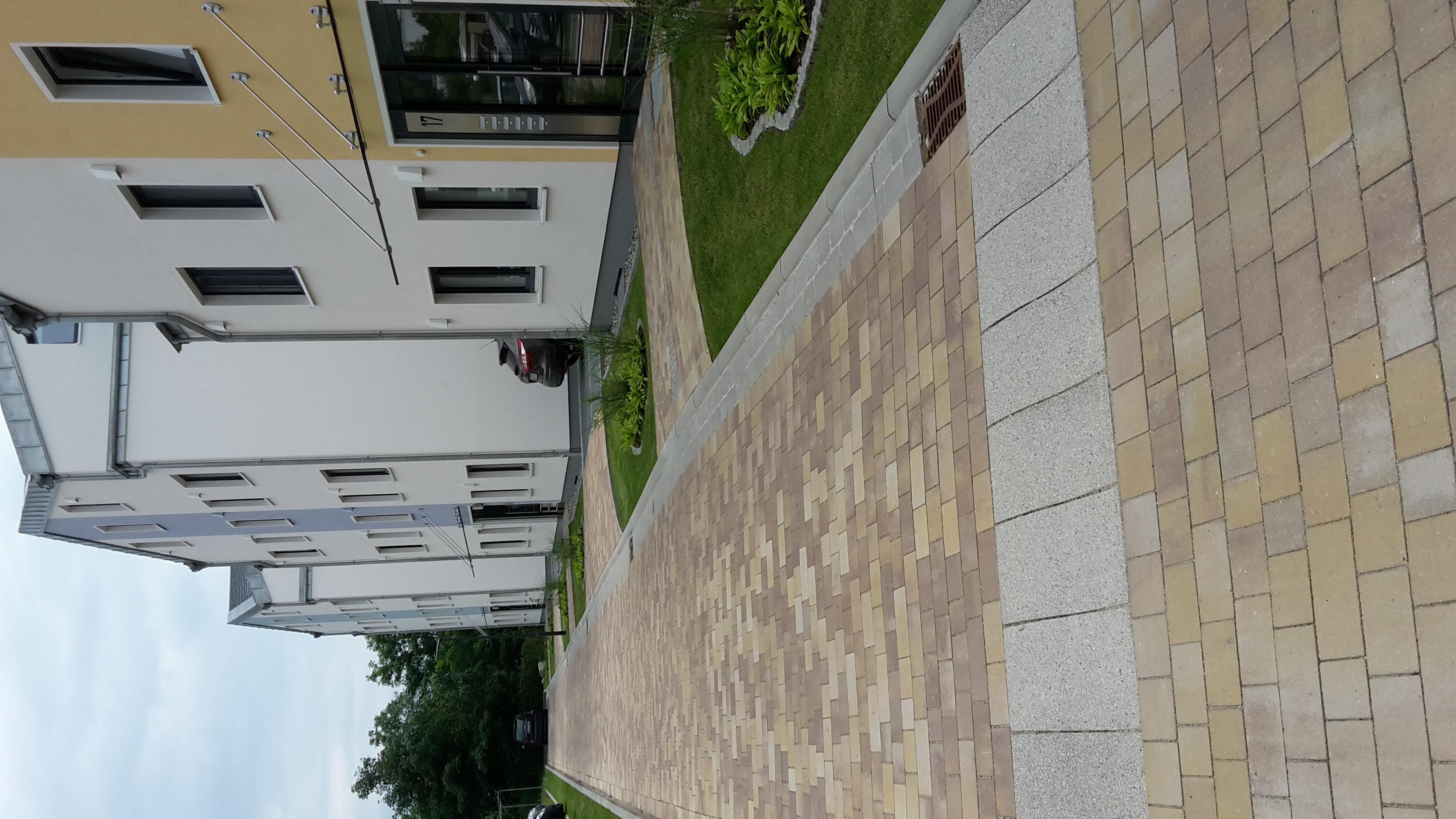 C2 Quartier, Greifswald