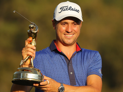 Thomas pips Westwood to title - The Players Championship Review