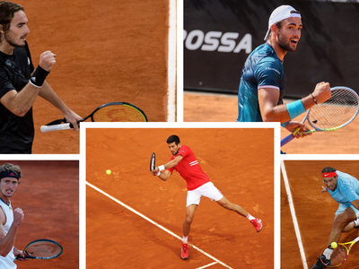 5 players to watch out for at the French Open