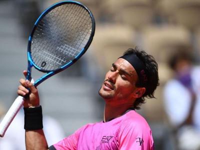 The big shocks at Roland Garros so far