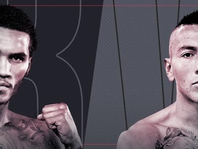 The Fans' Corner: Benn vs Vargas Preview