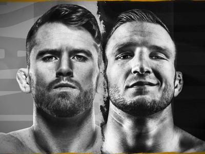 UFC Vegas 32: Sandhagen vs Dillashaw Weigh-In Results