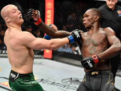 UFC 263: Main Event Breakdown of an Enticing Card