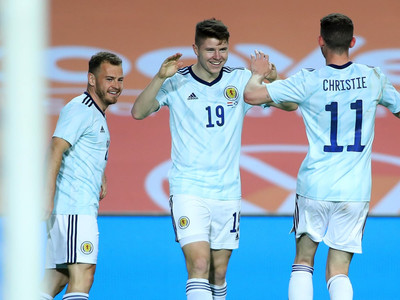 What we learnt from Scotland's Euro 2020 warmups