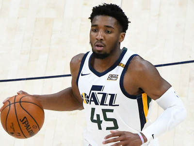 Should Donovan Mitchell be in MVP contention?