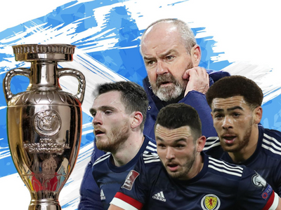 23 year wait ends as it's time to dance for the Scots