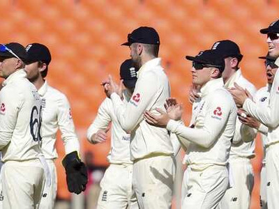 England humbled in Ahmedabad as India take the Series
