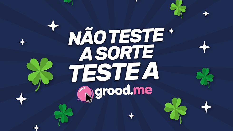 teste a grood.me