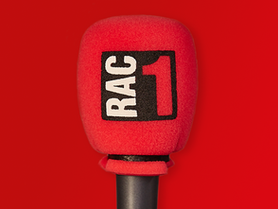 Desconnexions a la ràdio - RAC1