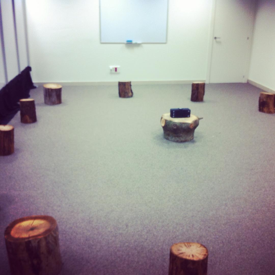 Formació natura mindfulness