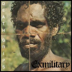 Death Grips - Ex-Military