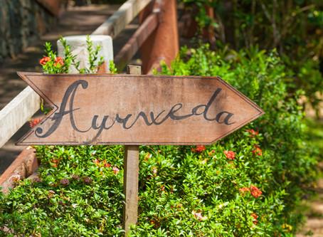 Intro to Ayurveda