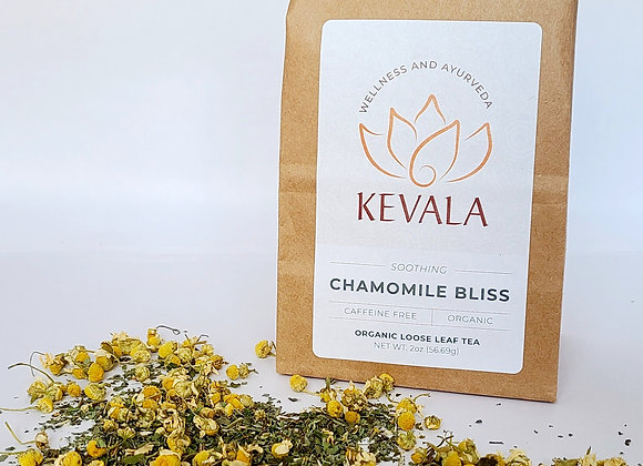 Chamomile Bliss | Soothing