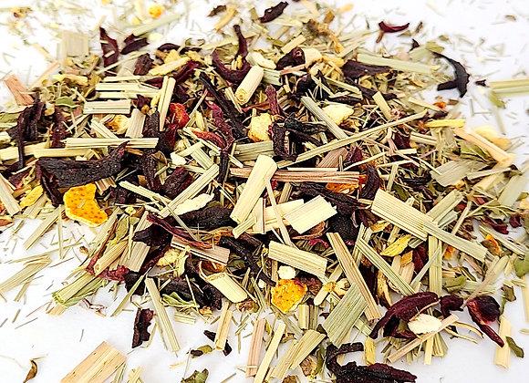 Hibiscus Lemongrass   Vitality