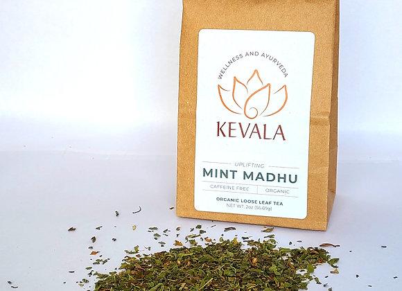 Mint Madhu | Uplifting