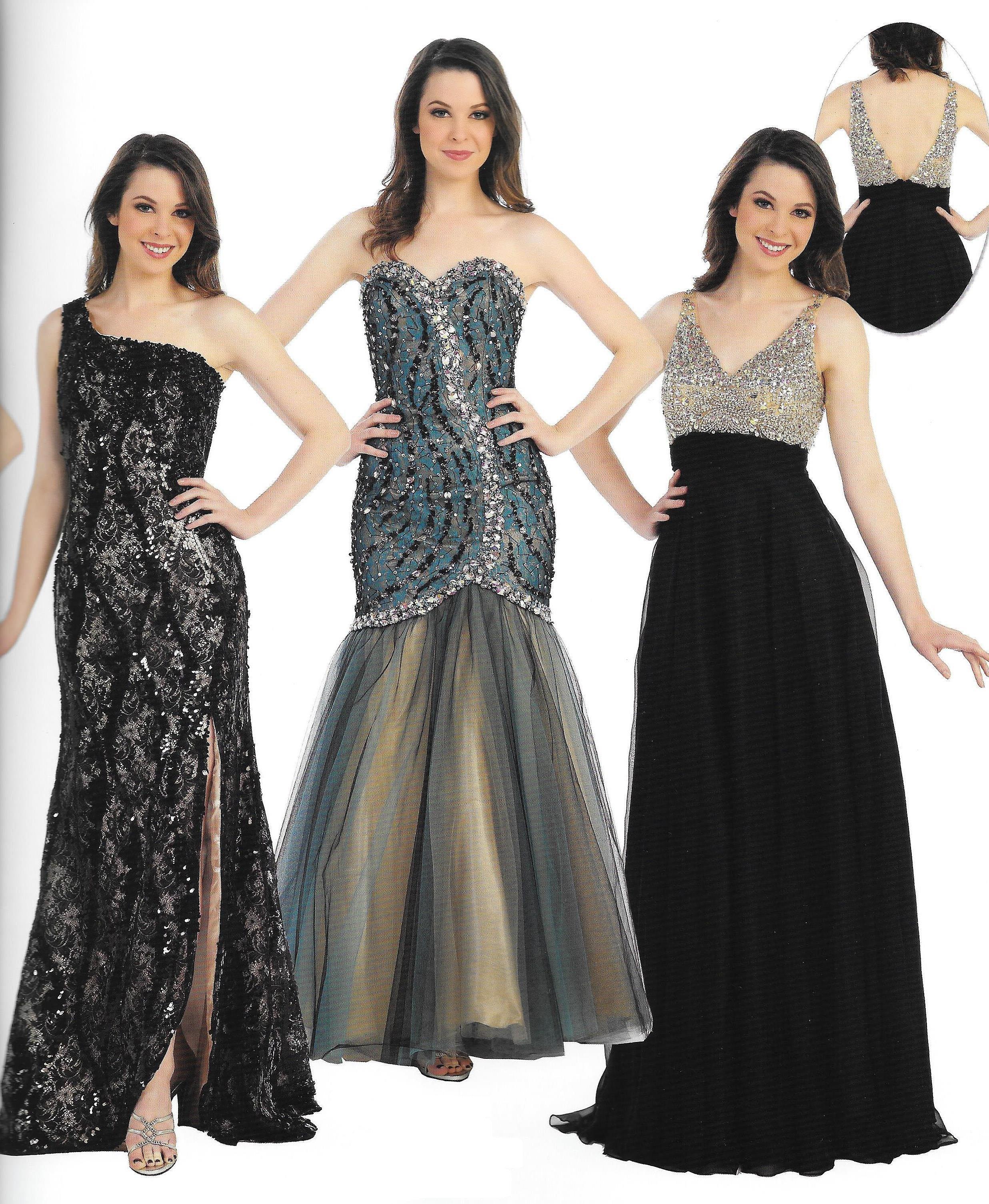 Vestidos de fiesta en venta saltillo