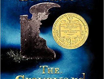 Samhain Suggested Reading: A Review of Neil Gaiman's The Graveyard Book