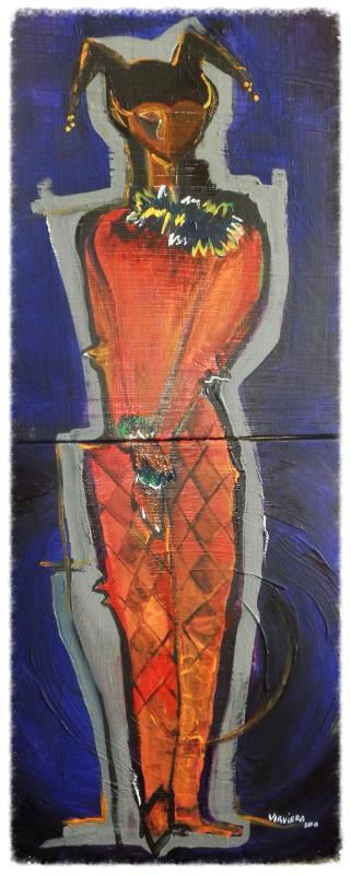 Arlequin (sold )