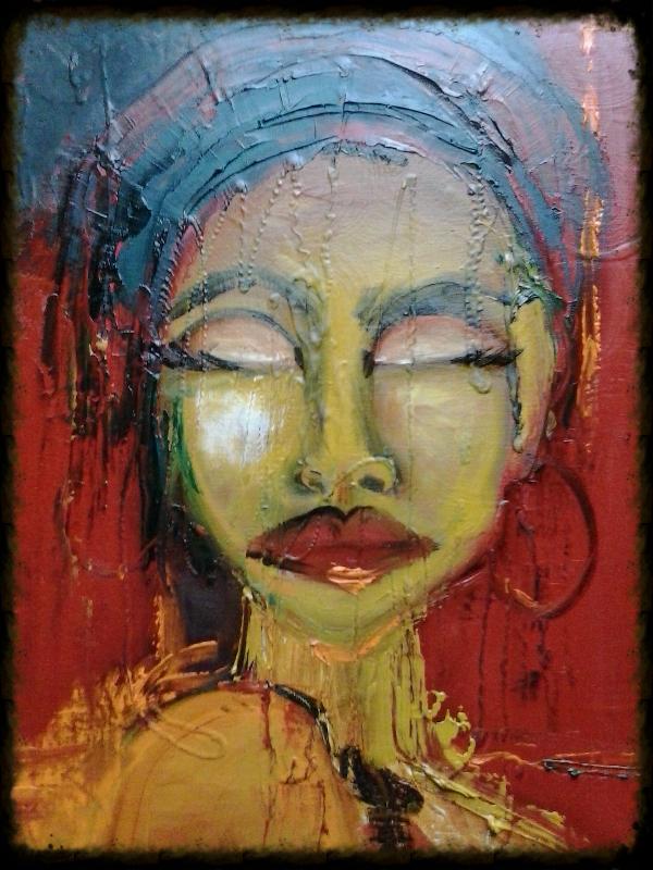Lady II (Sold)