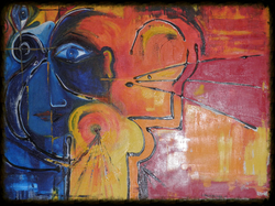 Blueorannge (Sold)