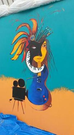 Mural 2016 Pacoima DWP