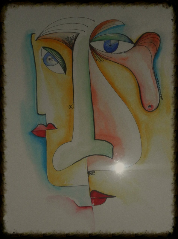 Totem II (Sold )