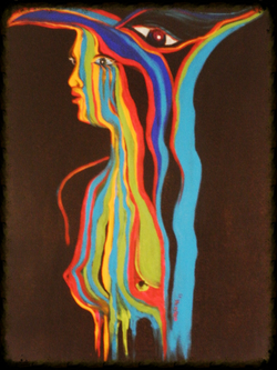 Darkness (sold )