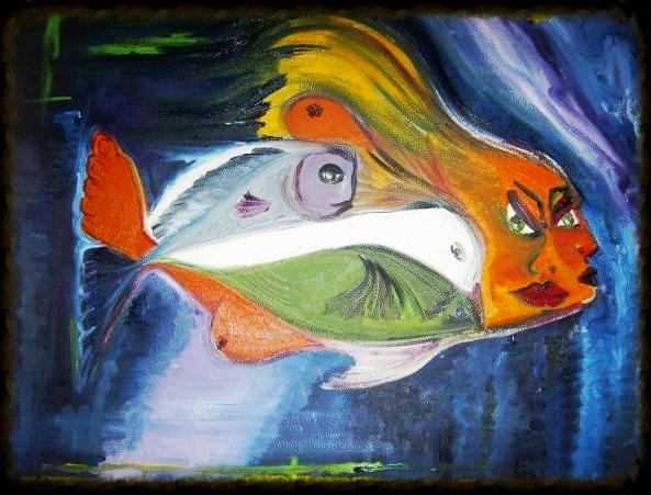 Ladyfish (sold )