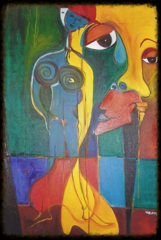 Bipolar (Sold)