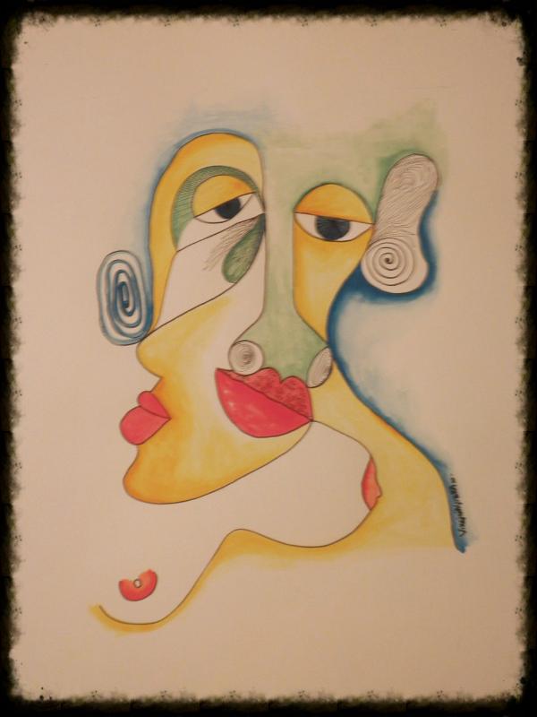 Totem (sold)