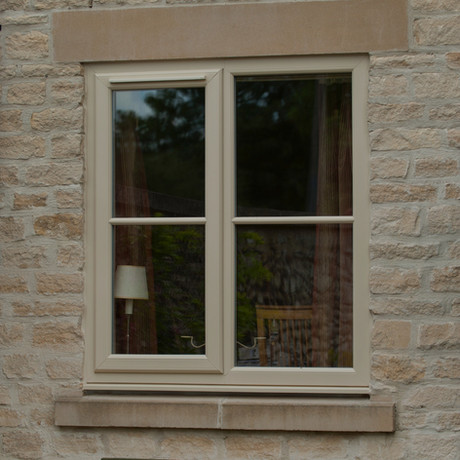 UPVC Double Glazed Casement Yorkshire_ed