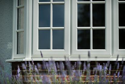 Georgian Bay Window